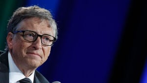 Thumbnail for Bill Gate's Is So Rich, His Net Worth Is Breaking Records
