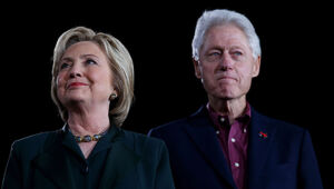 Thumbnail for Here's How Much Money Hillary And Bill Clinton Made In 2015