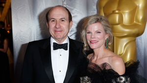 Thumbnail for Getting Fired Sucks, But Getting $58 Million Would Soften The Blow SLIGHTLY. Just Ask Viacom's Philippe Dauman