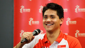 Thumbnail for Recent NCAA Rule Change Allowed Joseph Schooling To Take Home $740,000 In Olympic Race Against Michael Phelps