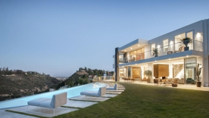 Thumbnail for L.A. Reid's Newest Hit Is An $18 Million Mansion