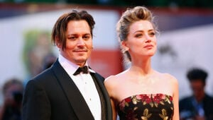 Thumbnail for Johnny Depp And Amber Heard Are Fighting Over Who Gets The Tax Deduction From Her $7 Million Settlement Donation