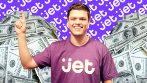 Thumbnail for How This IT Guy Rigged A Jet.com Promotional Contest And Ended Up Winning $44 MILLION!