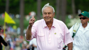 "Thumbnail for Arnold Palmer Net Worth – How ""The King"" Became One Of The Wealthiest Athletes Of All Time"