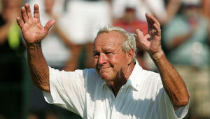 Thumbnail for Arnold Palmer Earned $1.3 BILLION From Endorsements During His Lifetime