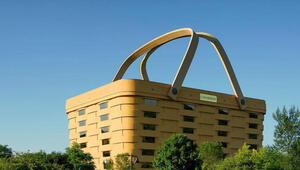 Thumbnail for Selling This $5 Million Basket-Shaped Building Is No Picnic