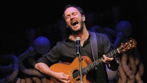 Thumbnail for How Dave Matthews Earned His $300 Million Fortune