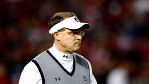 Thumbnail for If Gus Malzahn Gets Fired By Auburn This Year, How Much Money Can He Make?