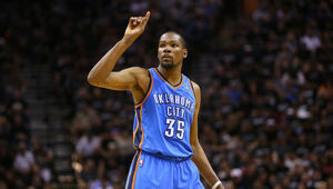 Thumbnail for Kevin Durant Has Quietly Been Investing In Companies All Year