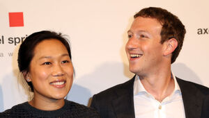 Thumbnail for Mark Zuckerberg & Priscilla Chan Pledge $3 Billion To End Disease – All Disease