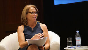 Thumbnail for Katie Couric Faces $12 Million Lawsuit Over Misleading Scene In Gun Control Documentary