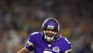Thumbnail for Now With His Third NFL Team, Sam Bradford Is Still Making A Crazy Amount Of Money