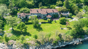 Thumbnail for Long Island Estate Listed For $175 Million – It's The Most Expensive Home For Sale In The US