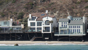 Thumbnail for Actor John Cusack Sells Malibu Beach House For $10.3 Million