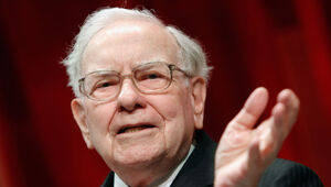 Thumbnail for Warren Buffet Loses $1.4 Billion As Wells Fargo Stock Plummets