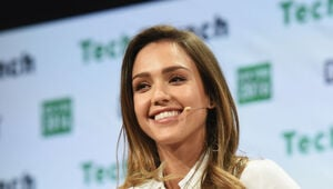 "Thumbnail for Jessica Alba Might Be On The Verge Of Having A HUGE Payday Thanks To Her ""Honest"" Company"