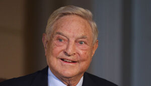 Thumbnail for George Soros Will Invest $500 Million To Help End The Refugee Crisis