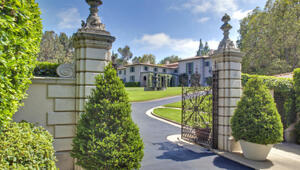 Thumbnail for Mansion Once Owned By Sonny & Cher Sells for $90 Million