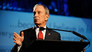 Thumbnail for Michael Bloomberg Donates $300 Million To Johns Hopkins To Research Domestic Health Solutions