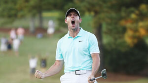 Thumbnail for Rory McIlroy Seals The Deal On The FedEx Cup, Gets Eight Figure Payday