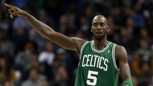 Thumbnail for After Earning $336 MILLION On The Court, Kevin Garnett Retires As The Highest Earner In NBA History