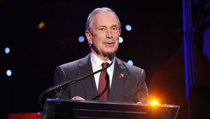 Thumbnail for Michael Bloomberg Donates $50 Million To The Museum Of Science