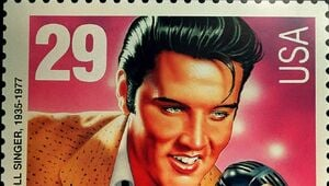 Thumbnail for Elvis Presley, Dead For Almost 40 Years, Made $27 Million Over The Last Year