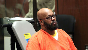 Thumbnail for Suge Knight Sues Dr. Dre For $300 Million