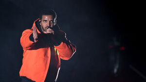 "Thumbnail for Drake's ""One Dance"" Is Spotify's Most Streamed Song Of All Time"