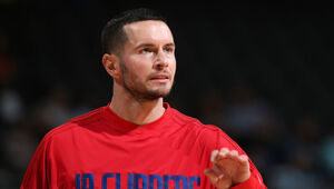 Thumbnail for J.J. Redick Has A Different Outlook On His Career Thanks To A Goldman Sachs Senior Executive