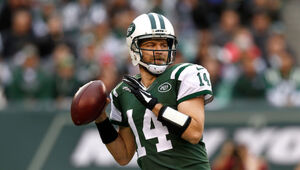 Thumbnail for Ryan Fitzpatrick Is Making An Absurd Amount Of Money To Lead The League In Interceptions