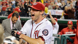 Thumbnail for Max Scherzer's Contract Will Likely Keep Paying Him After He's Retired