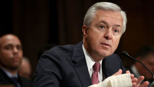 Thumbnail for Former Wells Fargo CEO John Stumpf Is Still Earning Almost $650,000 A Year From Other Companies