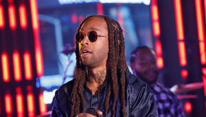 Thumbnail for Ty Dolla $ign Reportedly Hit With An $180,000 Tax Lien
