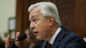 Thumbnail for Wells Fargo CEO John Stumpf Is Out Amid Accounts Scandal