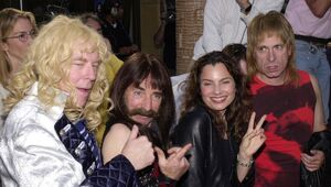 Thumbnail for Harry Shearer Is Suing For $150 Million In Lost Spinal Tap Profits