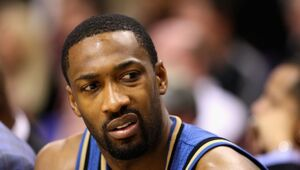 Thumbnail for After Earning $160 Million In The NBA, Gilbert Arenas Can't Afford His Children's School Tuition Anymore