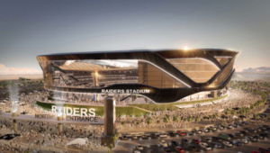 Thumbnail for The Raiders Have Moved One Step Closer To Moving To The Las Vegas Strip