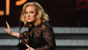 Thumbnail for Adele Is Projected To Make $185 Million This Year