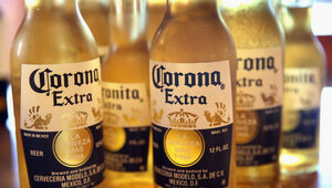 Thumbnail for NO! The Founder Of Corona Did NOT Leave $200 Million To His Village