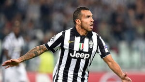 Thumbnail for Carlos Tevez Could Become One Of The Highest-Paid Soccer Players In The World