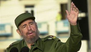 Thumbnail for 10 Surprising Facts About Fidel Castro's Life
