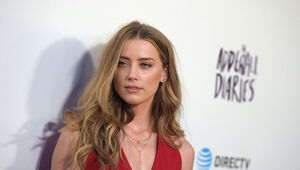 Thumbnail for Amber Heard Hit With $10 Million Lawsuit Over 'London Fields' Movie