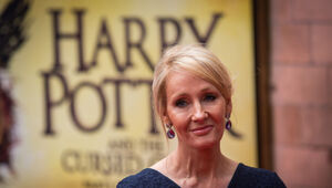 Thumbnail for J.K. Rowling Enters The Billionaire Ranks… Again