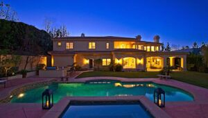 Thumbnail for Charlie Sheen's Bachelor Pad Selling For $9 Million