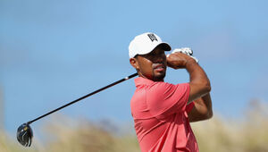 Thumbnail for Tiger Woods Has A Beastly New Sponsorship, And It's Really Making Some Noise