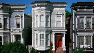Thumbnail for The San Francisco Mansion Made Famous By 'Full House' Was Bought By The Show's Creator For $4 Million