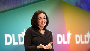Thumbnail for Facebook COO Sheryl Sandberg Gives Over $100 Million In Facebook Stock To Charity
