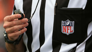 Thumbnail for The NFL Is Considering Hiring Full-Time Referees Next Season