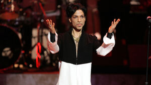 Thumbnail for Prince's Estate Reportedly Worth $200 Million